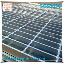 Grade de barra de aço galvanizado material de aço para campos de petróleo e gás