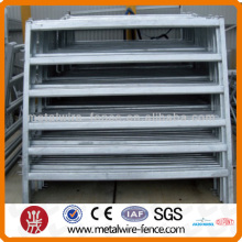 cattle corral panels iso 9001