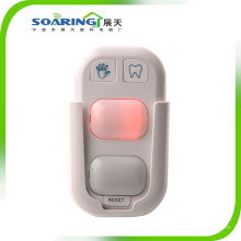 "Mini LED ""Wash & Brush"" Timer Children Use"
