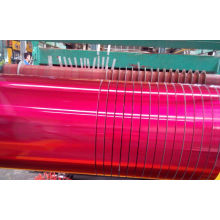 0.21-0.5mm Aluminium Eoe Application Color Coated Aluminium Coil