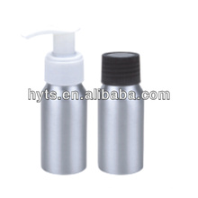 Frasco de alumínio do perfume 30ml para o cosmético