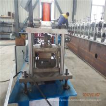 Usado Rodillos de acero galvanizado Puertas de obturador Auto Roll Forming Machine En venta