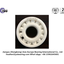 Ceramic Full Ball Bearing in Zro2, Si3n4, Sic