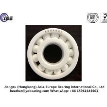 Ceramic Full Ball Bearing in Zro2, Si3n4, Sic