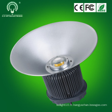 150W Industrial LED High Bay Light Meanwell Driver Bridgelux Chip