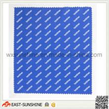Ткань для очков с полным логотипом на экране (DH-MC0349)