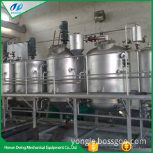 long using life mature technology vegetable oil processing equipment