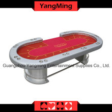 Plata LED Texas Casino Tabla (YM-TB016)