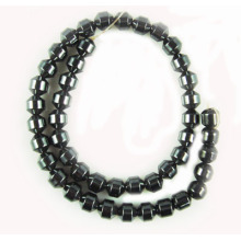Hematite Bident Beads 8MM
