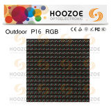 HOOZOE P16 LED Outdoor TV Billboard