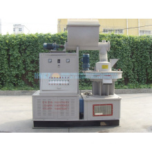 1-1.5tph Ring Die Wood Pellet Machine Wood Pellet Mill