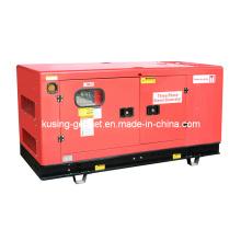 Generador de 30kw / 37.5kVA con el motor de Isuzu / generador de la energía / grupo de generación diesel / grupo de generador diesel (IK30300)