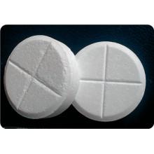 Crescimento Efficet Elevado de Plantas Regular Gibberellic Acid 20% Tablet (GIBBERELLIN)