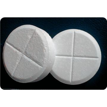 High Efficet Plant Growth Regular Gibberellic Acid 20% Tablet (GIBBERELLIN)