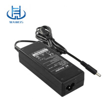 Black Connector 19.5V Dell Laptop Power Adapter 90W
