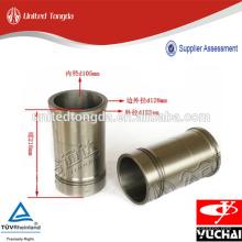 Forro de cilindro Geniune Yuchai para J3300-1002064A