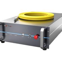 MAX  1000W 1500W  2000W 3000W Pulse Fiber Laser Source Chiina