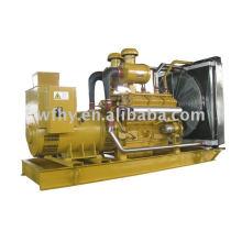 500KVA Generador Diesel Accionado por el motor de Wudong