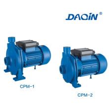 Surface d'amoricage d'individu Cpm130 de pompe centrifuge de l'eau agricole 0.37kW