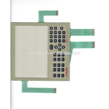 Industrial control matrix touch screen panel hot sales in Guangzhou China