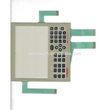 Painel de controle industrial tela de toque quente vendas em Guangzhou China