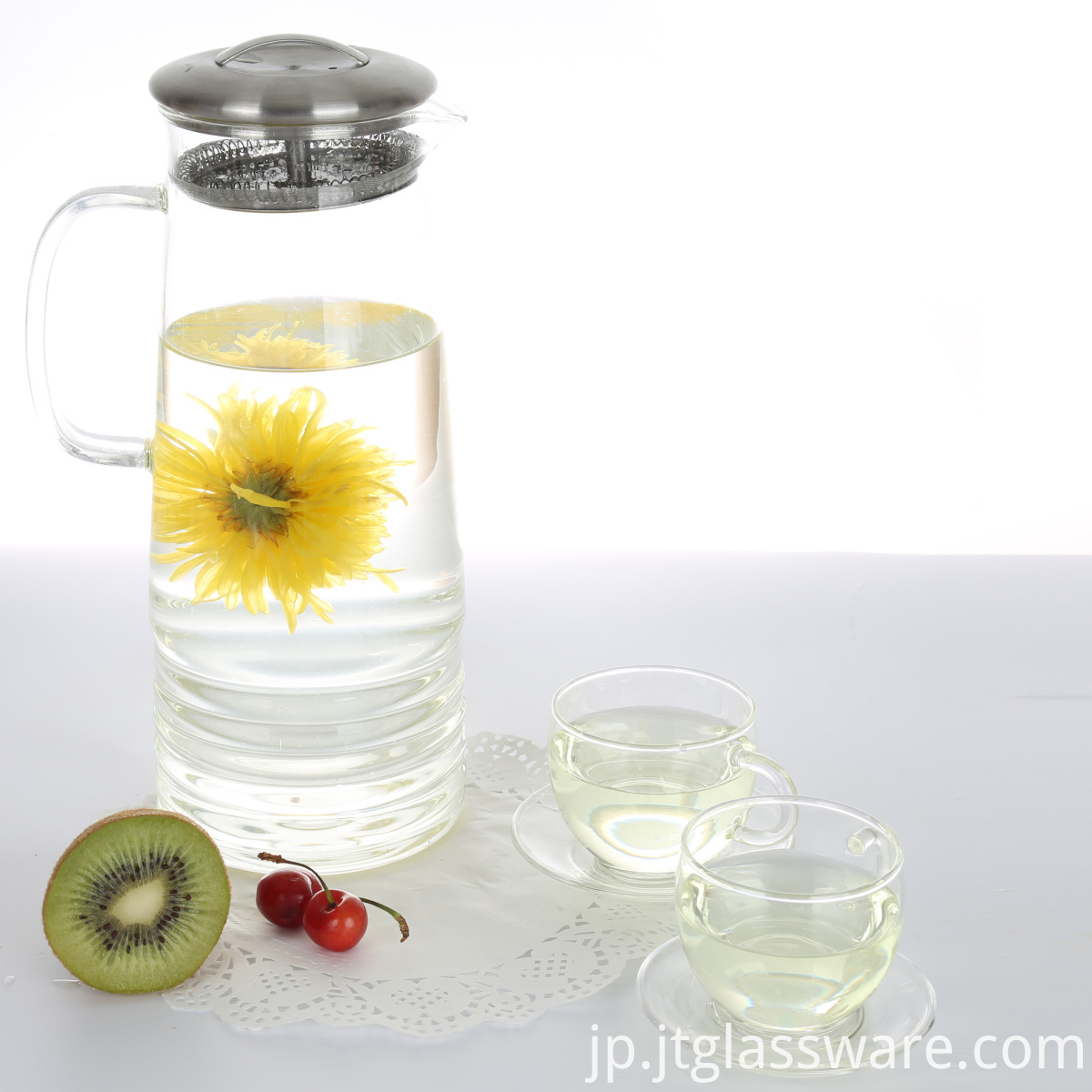 40oz Glass Carafe