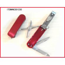 Multi-Funtions Nail Clipper, Nail Care Products, Nail Tool (NC301230)