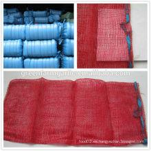 Venta caliente de la bolsa de la fruta de la manga del acoplamiento de la l-costura