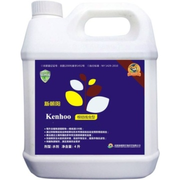Insecticide Kenhoo Meloidogyne