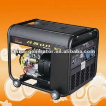 Дизельный двигатель с воздушным охлаждением WD170