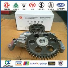 Pompe à huile pour camion Dongfeng Renault D5010477184