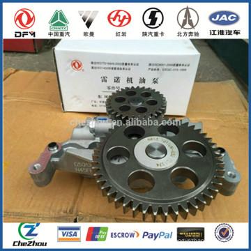 Dongfeng Renault Truck Oil Pump D5010477184