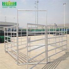 3D heavy duty used livestock panels cattle