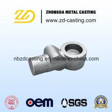 Kundengebundener legierter Stahl durch Stempeln