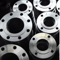 High Pressure Carbon Steel GOST 12820-80 PN25 Slip-on Flanges