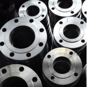 Brida de acero al carbono EN1092-1