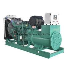 Generador diesel 68kw-550kw de Volvo Penta