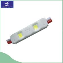 DC12V 3014 Injektions-wasserdichtes LED-Modul-Licht