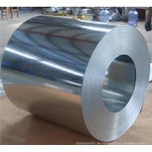 Verzinkte Stahlspule mit Zink als Standard enthalten