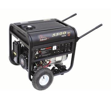 CE 5kw Gasoline Generator (WK5500)