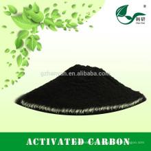200 mesh powder active carbon in coal material
