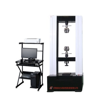 10Kn Computer Control Electronic Testing Machine