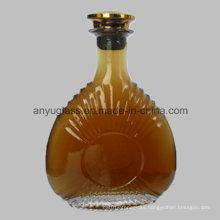 Top Grade Brandy Glass Wine Liquor Bottle for 700ml 750ml