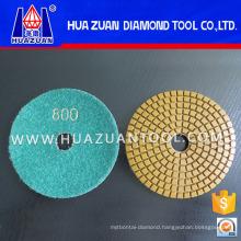 4 Inch Angle Grinder Abrasive Polishing Pad