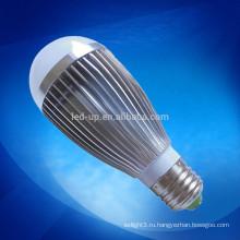 3-летняя гарантия rohs ce e27 led light 7w дешевая светодиодная лампа