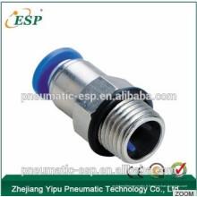 Clapet anti-retour pneumatique en métal ningbo