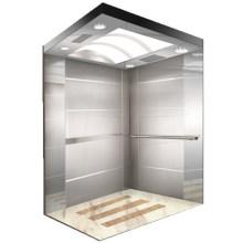 Ascenseur d'ascenseur résidentiel de 630kg de grande hauteur