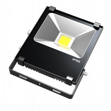 10W / 20W / 30W / 50W / 70W / 100W / 150W / 200W LED Projector 20W ao ar livre