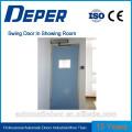 Porta de batente automática DSW-100