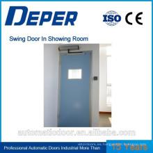 Puerta abatible automática DSW-100